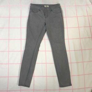 NWOT Soft Thin Stretch Denim Skinny Jeans